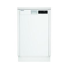 Blomberg SGUS28020W Innebygd oppvaskmaskin