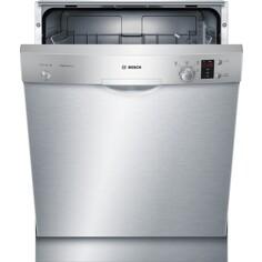Bosch SMU41D28SK Underbygningsopvaskemaskine
