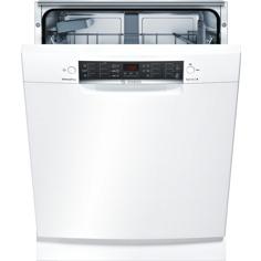 Bosch SMU46CW01S Underbygningsopvaskemaskine