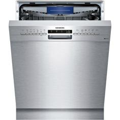 Siemens SN436S04KS Underbygningsopvaskemaskine