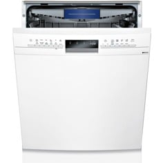 Siemens SN436W04KS Innebygd oppvaskmaskin