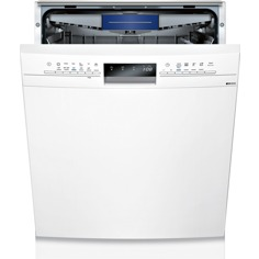 Siemens SN436W04KS inkl.TABS Underbygningsopvaskemaskine
