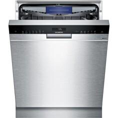 Siemens SN457S03MS Underbygningsopvaskemaskine