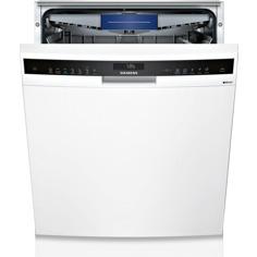 Siemens SN457W03MS Innebygd oppvaskmaskin
