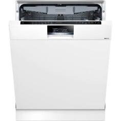 Siemens SN476W06NS Innebygd oppvaskmaskin