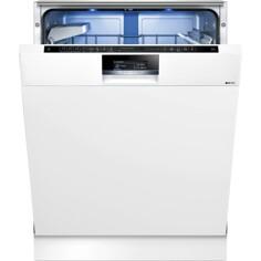 Siemens SN477W01RS Underbygningsopvaskemaskine