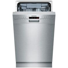 Siemens SR46M580SK Innebygd oppvaskmaskin
