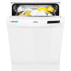 Zanussi ZDF26011WA Underbygningsopvaskemaskine