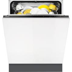 Zanussi ZDT21001FA DEMO Integrerbar opvaskemaskine