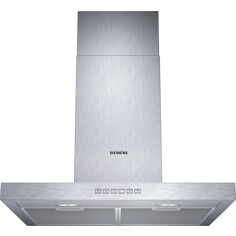 Siemens LC67BC532 Vegghengt ventilator