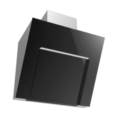 Witt Square 60 Vegghengt ventilator