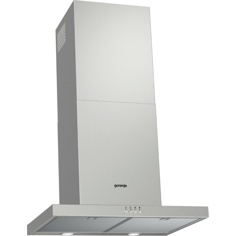 Gorenje WHT621E5X Vegghengt ventilator
