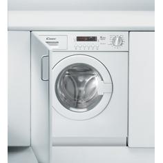 Candy CDB485DN/1 Kombinert vask/tørk