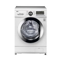LG Electronics F1496AD3 Tvätt/torkmaskin