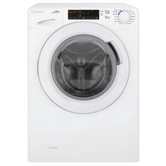 Candy GVW 485 T Kombinert vask/tørk