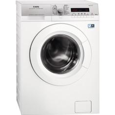 AEG L76684NWD Kombinert vask/tørk