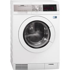 AEG L98485HWD Kombinert vask/tørk