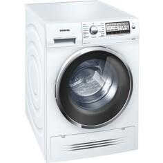 Siemens WD15H540DN Kombinert vask/tørk