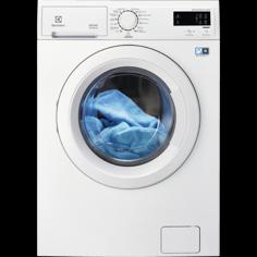 Electrolux WD40A74140 Kombinert vask/tørk
