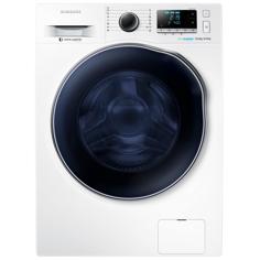 Samsung WD80J6400AW Kombinert vask/tørk