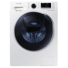 Samsung WD80K5400OW Vaske-tørremaskine