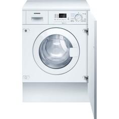 Siemens WK14D321EU Kombinert vask/tørk