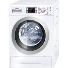 Bosch WVH28420SN Kombinert vask/tørk