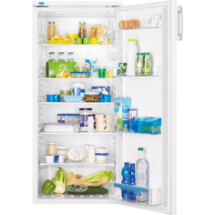 Zanussi ZRA25600WA Fritstående køleskab