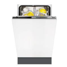 Electrolux ZDV14001FA Integrerbar opvaskemaskine