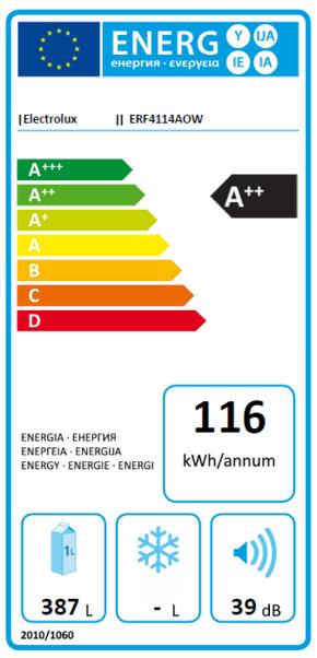 Köp ERF4114AOW från Electrolux här - tretti.se aa220c199d7eb
