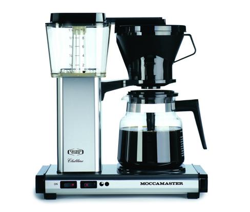 MM-59053 kaffemaskine fra Moccamaster hos WhiteAway til 1.299,00 kr.
