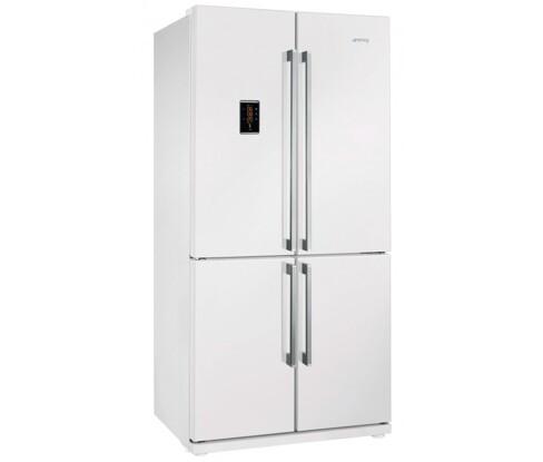 FQ60BPE amerikaner køleskab fra SMEG. Køb til kun 13.399,00,-