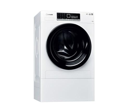 BIG1224ZENKON frontbetjent vaskemaskine fra Bauknecht til 9.599,00 kr.