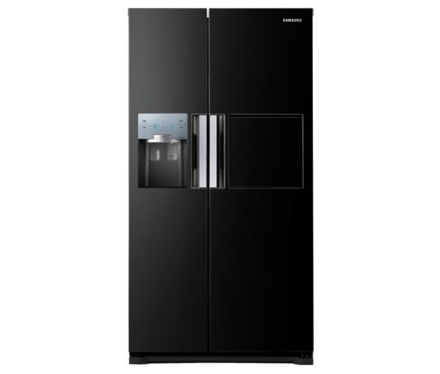 RS7778FHCBC amerikaner køleskab fra Samsung. Køb til kun 8.995,00,-