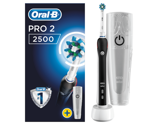 Oral b pro 2500 black friday