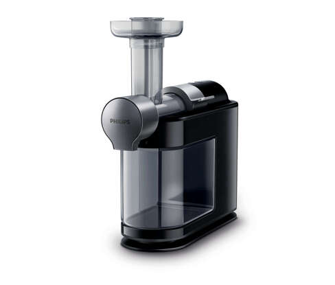 Kuvings Whole Slow Juicer Black Friday : HR1896/70 slow juicer fra Philips - 1.499,00,- kr.