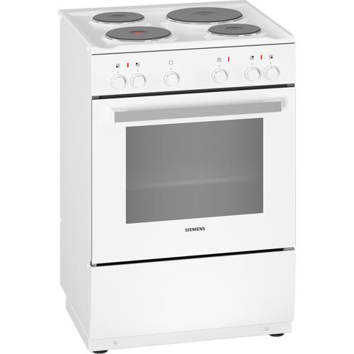 Fasjonable HQ5P00020U komfyr med kokeplater fra Siemens til 5.239,00 QA-41