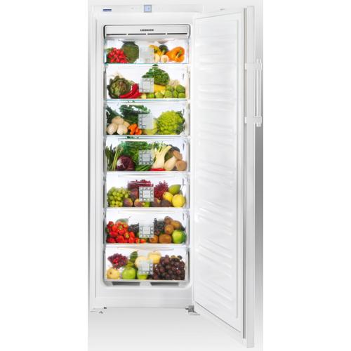 skab køleskab