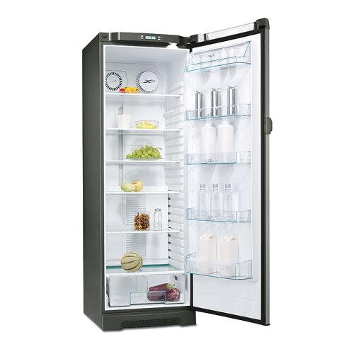 electrolux køleskab med vanddispenser