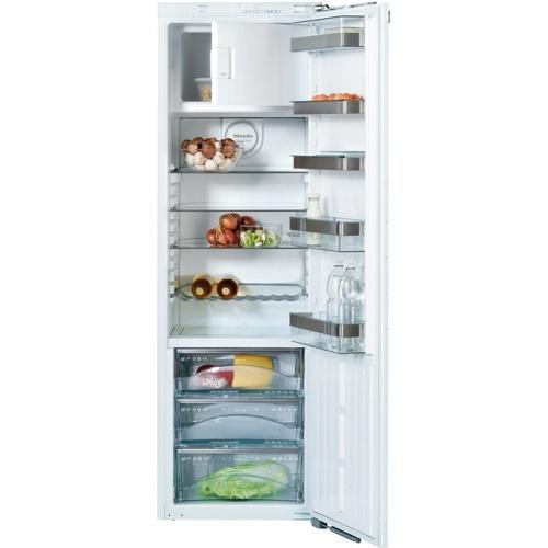 integreret køleskab med fryseboks