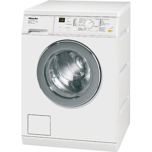 miele vaskemaskine w 3255