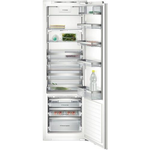 integreret køleskab siemens