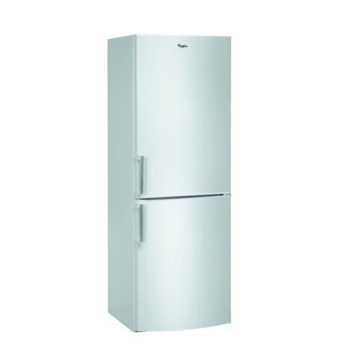 whirlpool køleskab med fryser