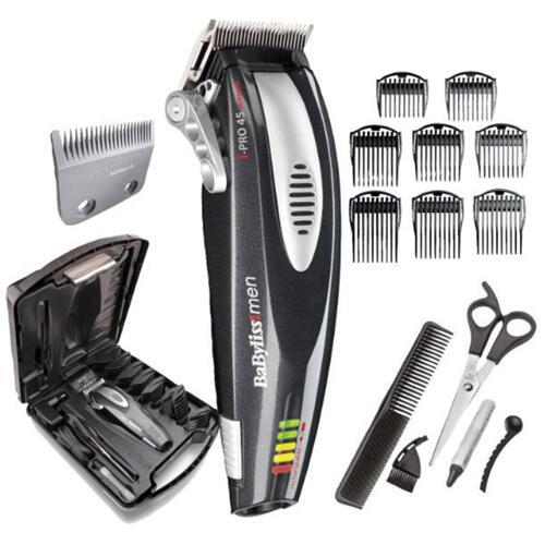 E960E hårtrimmer fra Babyliss - 649 d0016a7453c1a