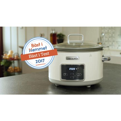 slow cooker recension