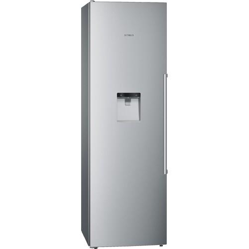 køleskab med vanddispenser