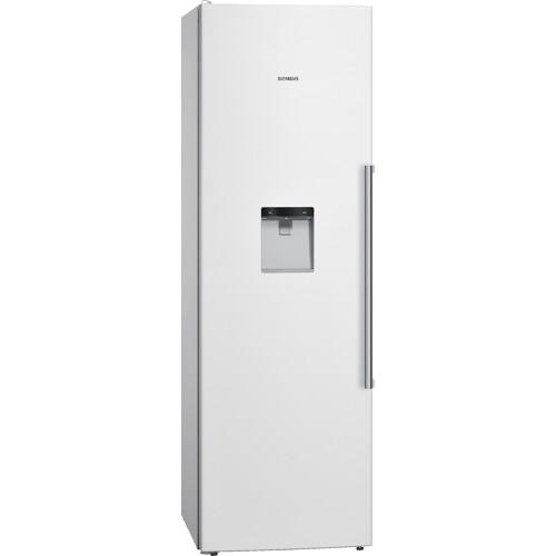 køleskab vanddispenser