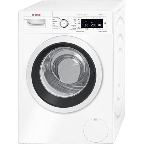 Bosch WAWH2668SN Idos tvättmaskin ENDAST 10.741 6917ae515b756