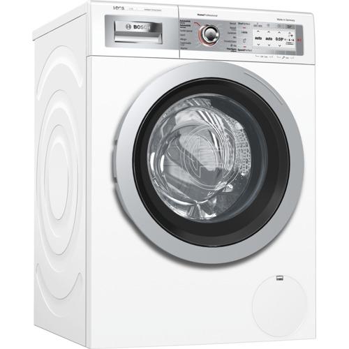 vaskemaskine der selv dosere sæbe