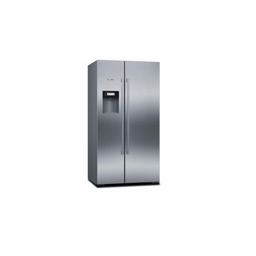 bosch køleskab med isterninger